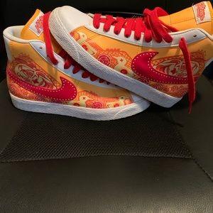 Nike Blazer Mid Premium GS Size 7Y